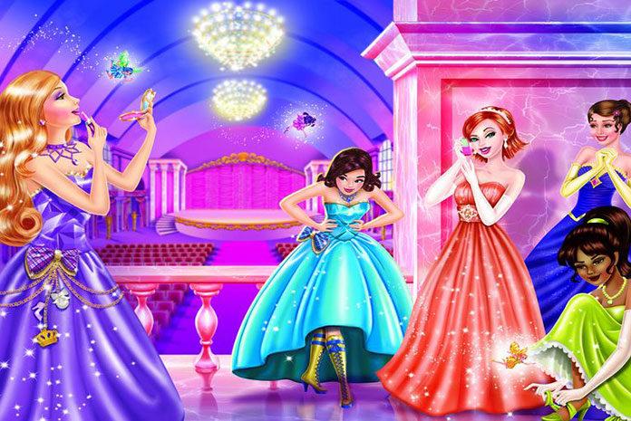 Rodzaje gier dla dziewczyn