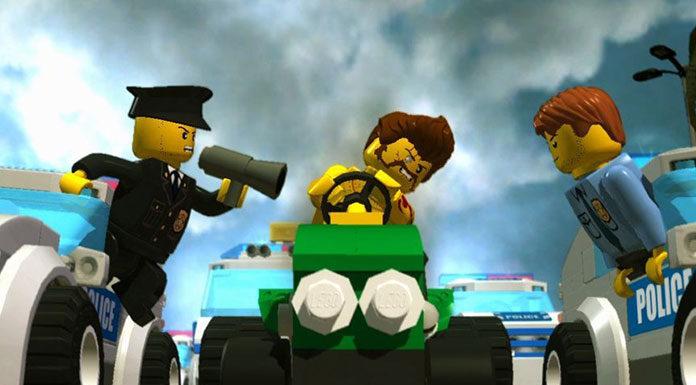 Rodzaje Gier Lego Online