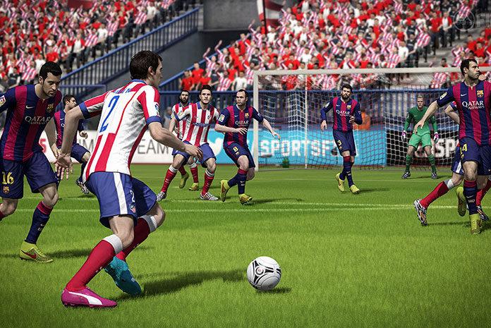 Sport online, czyli gry komputerowe