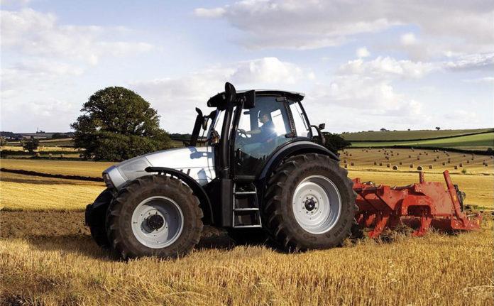 Traktory online - gry nie tylko dla farmerów