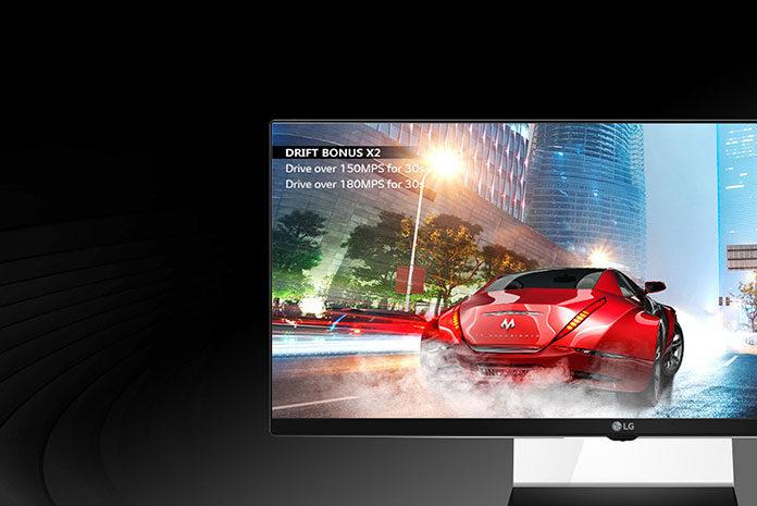 Monitor dla gracza – tylko 144 Hz!