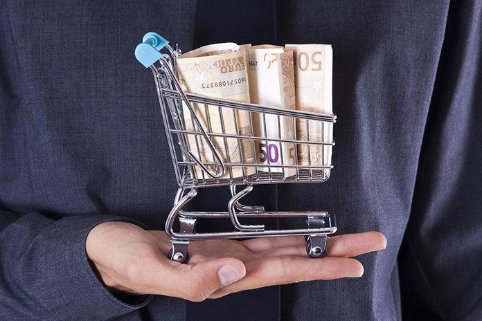 Kupuj taniej na portalach typu AliExpress dzięki kantorowi online