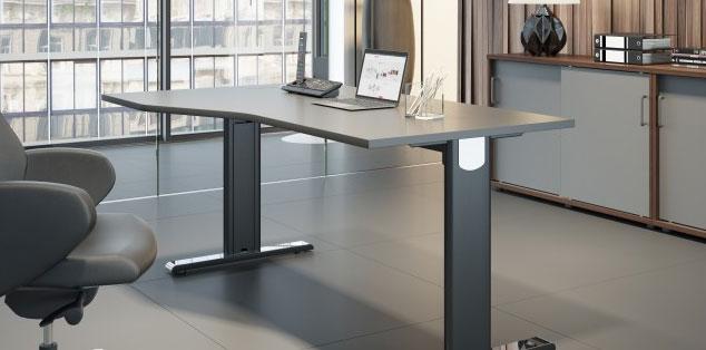 Idealne biurko do pracy - czyli jakie?