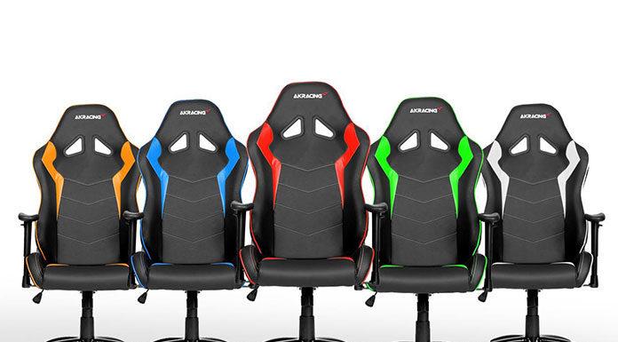 Fotele komputerowe dla graczy