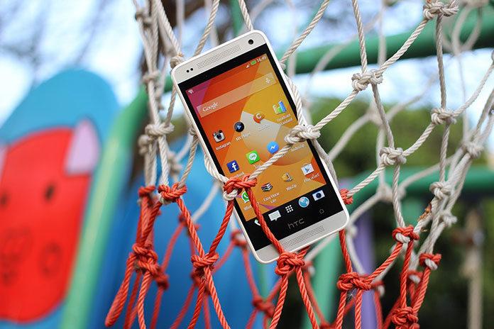 Najciekawsze gry na smartfona z androidem