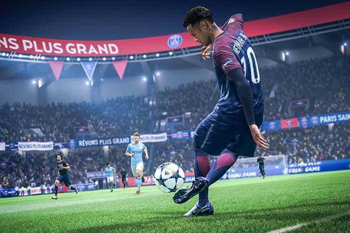 FIFA 20 - podsumowanie nowości w grze