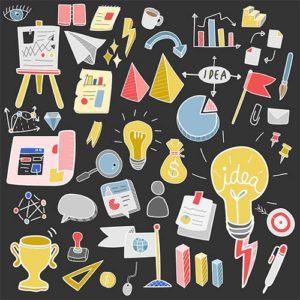 Projektowanie identyfikacji wizualnej - jak oddać wartość firmy?