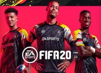 Sprzedaż FIFA 20 wystartowała!