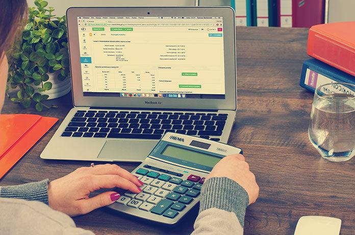 Trampolina na starcie - biuro rachunkowe online