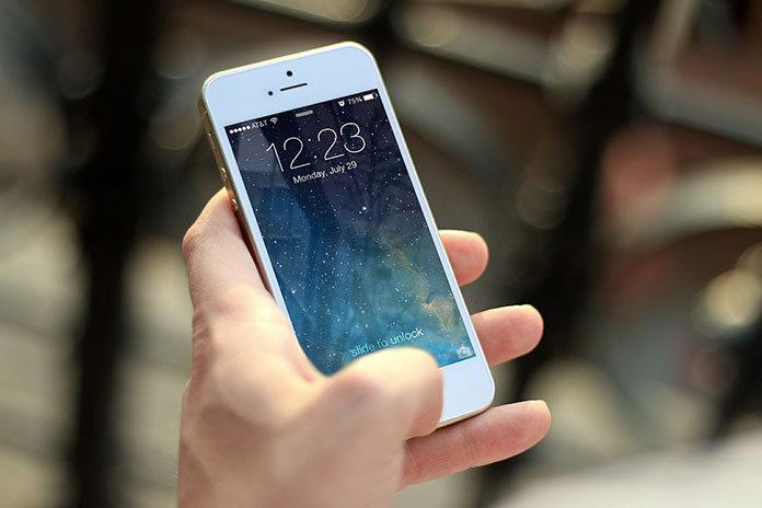 Prawidłowe ładowanie smartfona