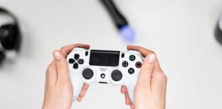 Polecane gry na PS5